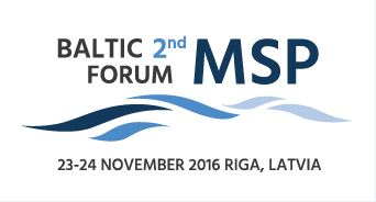2. Baltic MSP Forum