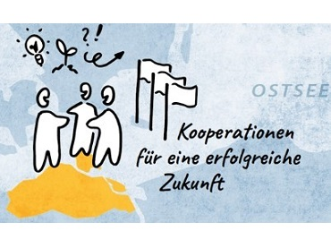 Signet Ostseekooperation (Interner Link: weitere Informationen)