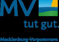 Logo MV tut gut mit Zusatz Europaportal (Interner Link: Zur Startseite)
